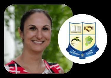 HillelAcademy Tanya Cuthbert Jamaica@0.5x, Education Perfect