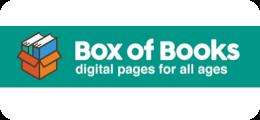 Partner Box Of Books, Education Perfect