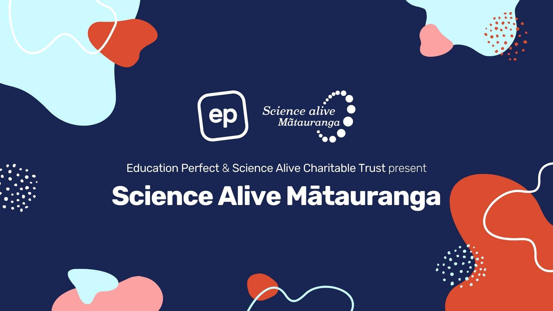 Science Alive Mātauranga Tile 1, Education Perfect