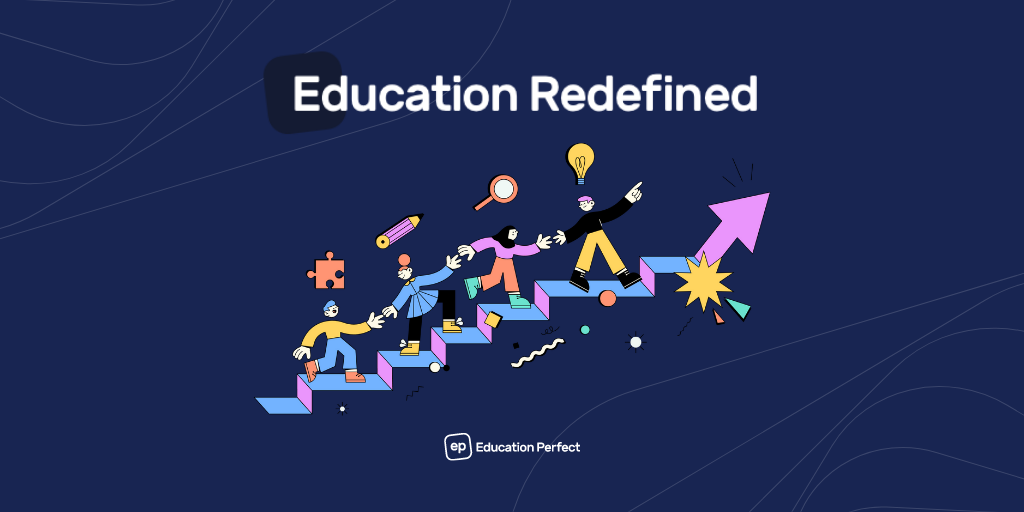 Education Redefined: A Multi Modal Approach
